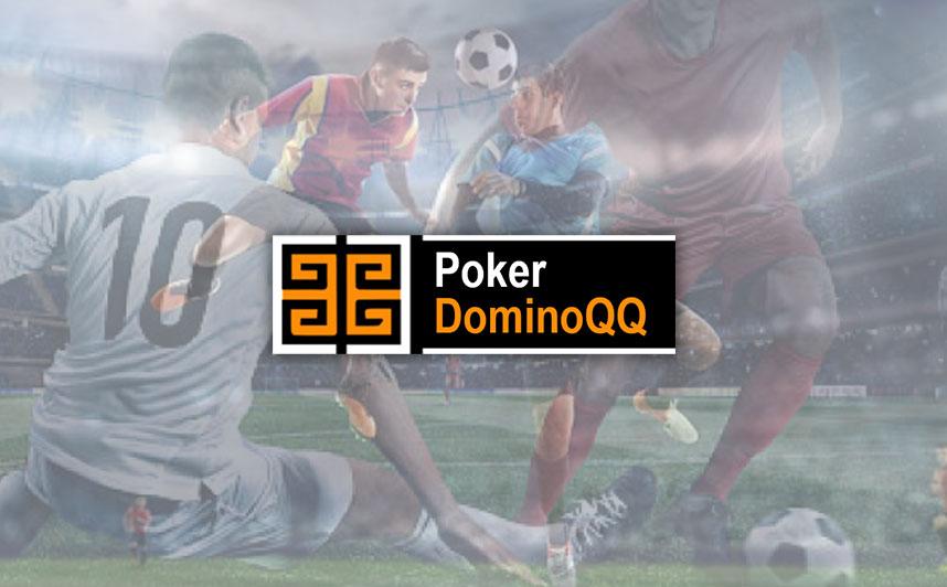 Judi Bola Online - Cara Mudah Menang Mix Parlay - Poker DominoQQ